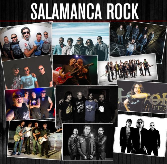 Se reprogramó el Salamanca Rock