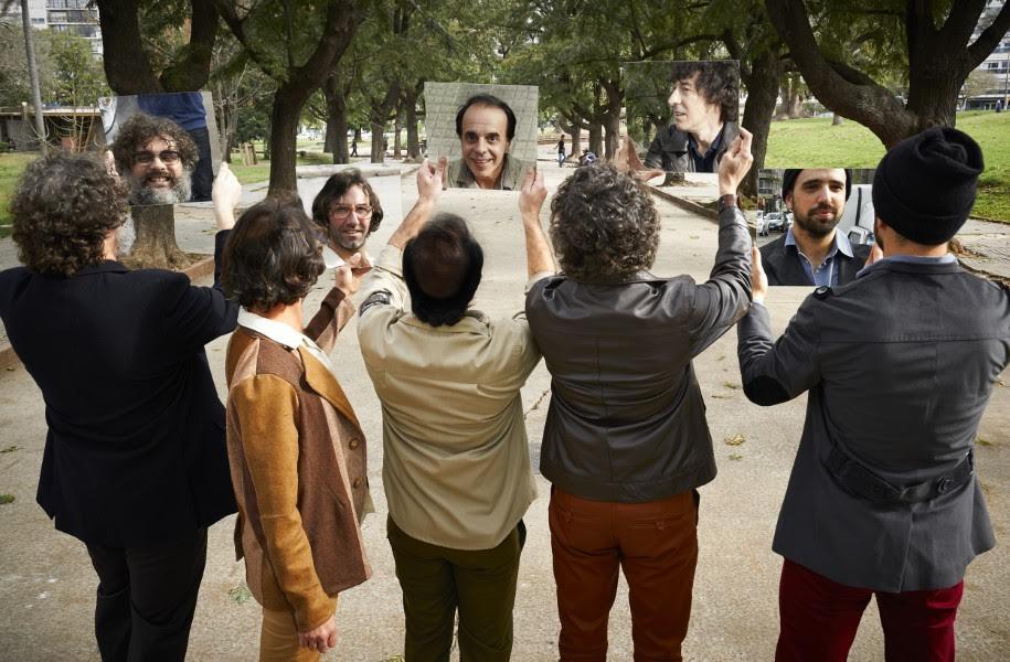 La banda fue fundada en Uruguay en 1984
