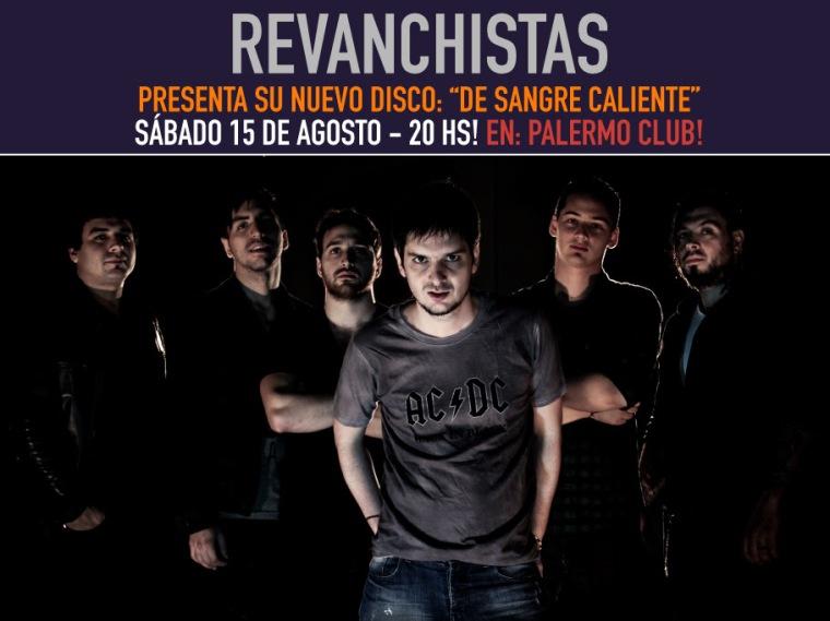 revanchistas