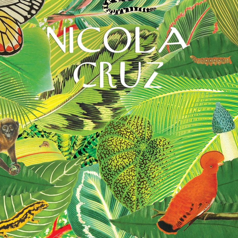 nicoal cruz