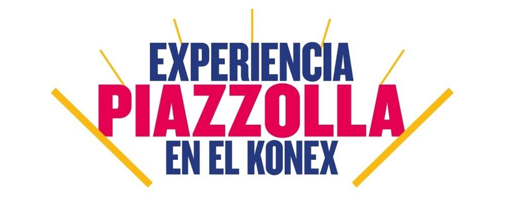 experiencia piazzolla