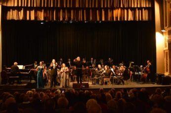 sinfonica opera