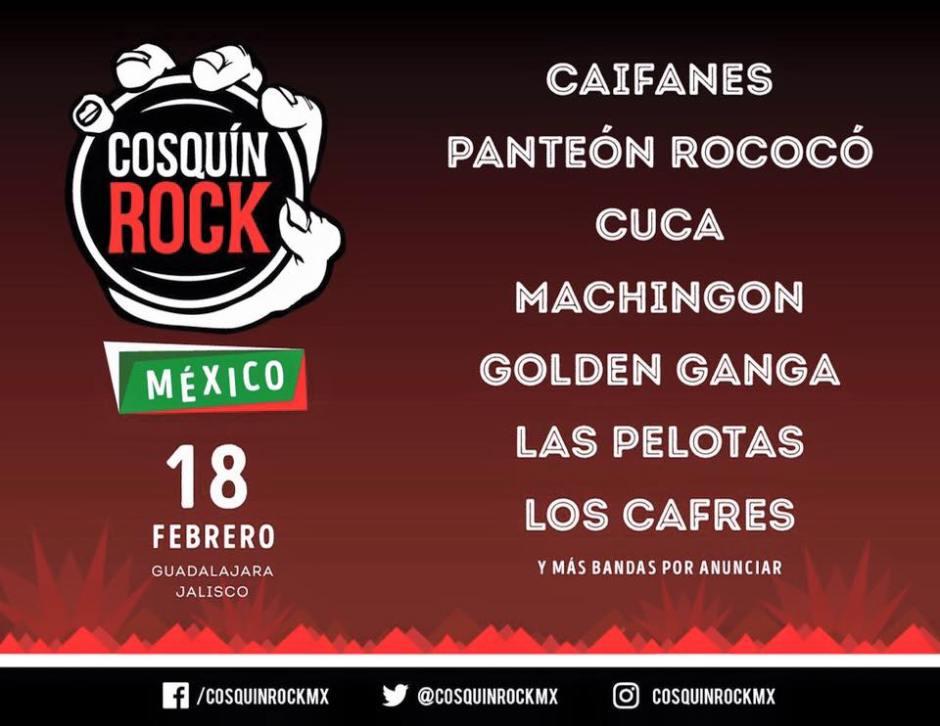 cosquin rock mexico